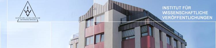 Institut für Wissenschaftliche Veröffentlichungen Logo